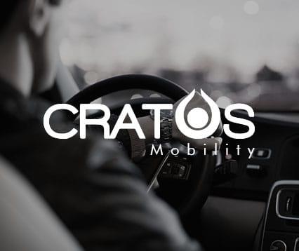Cratos Mobility chauffeursdiensten